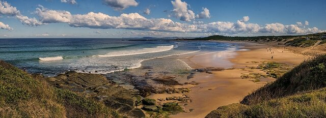 Panorama of 26 imagers....... - ......also shot a few hand held Panos....here is one of the best light on the day...also my pick of the shoot..... Fuji XE-1 FX 16-55mm @ 22mm