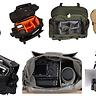 Camera Bag Dimensions