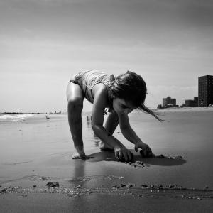 Little Boy, Big Girl Discover