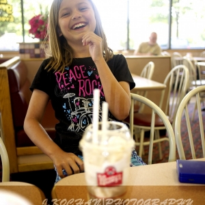 Peace, Rock, and Rootbeer Floats!