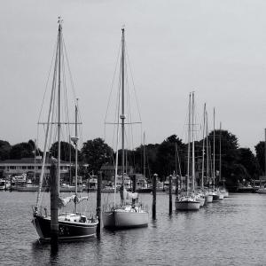 Mooring at the Cove - Wickford RI