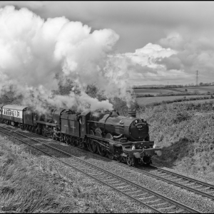 Double headed on Hemerdon