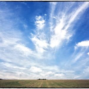 GR captures the landscape