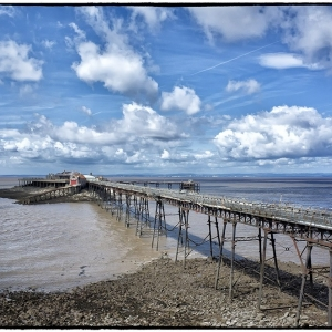 The_old_pier