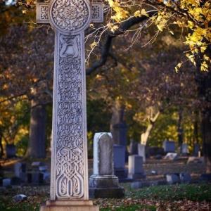 Graveyard #1