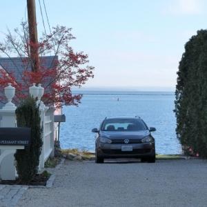 Scenic Parking