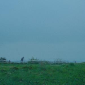 SiJ15 day 3, walking in the rain.