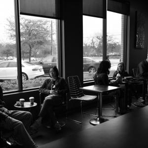 SIJ-09 Coffee Time