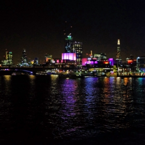 SiJ15 - Day 10 The South Bank Show