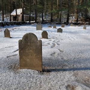OSV Graveyard