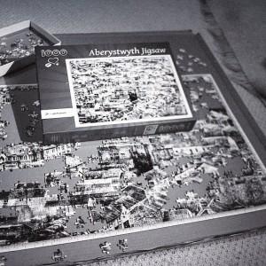 SiJ 1 Jigsaw