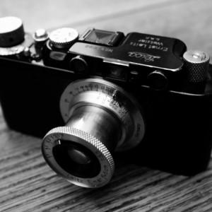 SiJ Day 26 Proper Camera