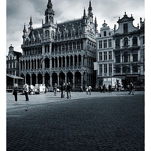 PICTOGRAMAX - 2009 - GRAND PLACE