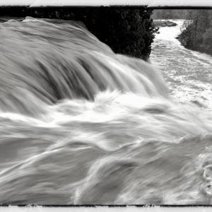 Gooseberry River Rapids