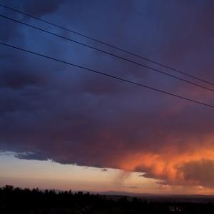 SIJ3 — major storm warning, major light revealed