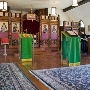 SIJ10 ~ sanctuary, preparing for worship