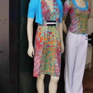 Dutch Fashion