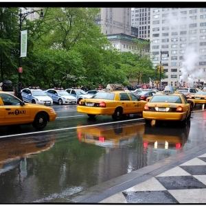 New York Chaos