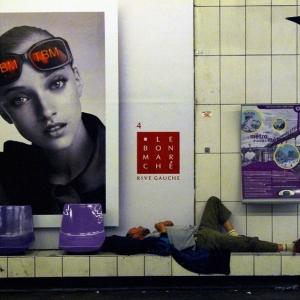 Metro Sleeper