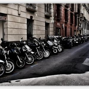 Sidestreet, Malaga