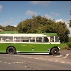 Bristol H5G dating from 1933
