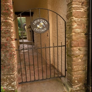 Lych Gate cottage