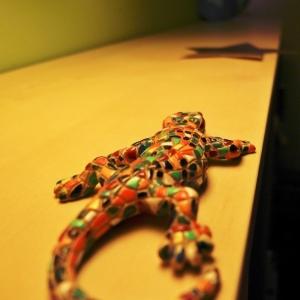 SIJ 07 - Lizard