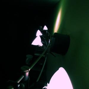 SIJ 08 - dark photo of lights