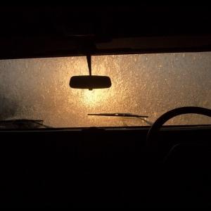 SIJ - Day 13   Sunrise