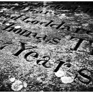 Jan 14 - Carved Deep