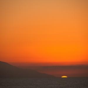 SIJ Day 15 - Pacific Sunset