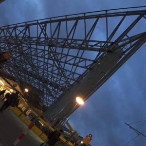 SIJ 19 - under construction