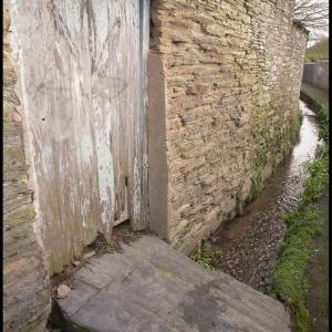 Western Backway, Kingsbridge