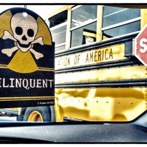 SIJ day 20-The Delinquent