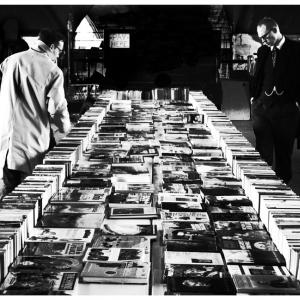 Jan 22 - Duelling Bibliophiles