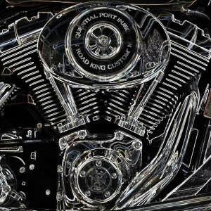 V Twin Day 22