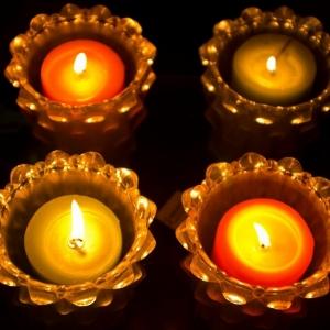 SIJ23 Candles