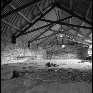 SIJ - Day 24   Derelict Barn (1st floor)