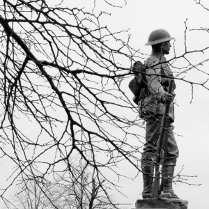 Unknown Soldier - Winchester UK
