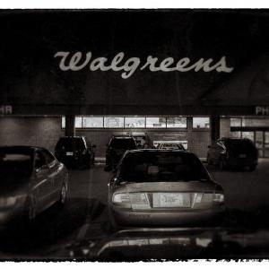 SIJ Day 25 - Walgreens, Exeter, NH