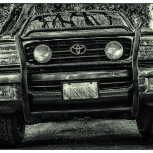 SIJ Day 27-The Truck
