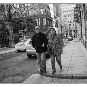 SIJ Day 29 - Morning Walk, Boston, MA