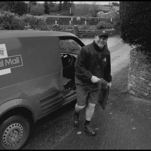 Village Postman - Chris
