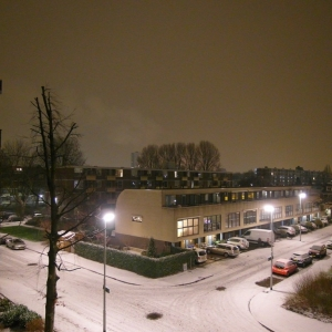 SIJ 30 - winter starts late