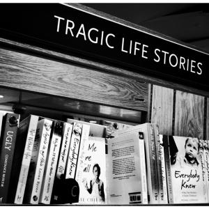Jan 31- Tragic Life Stories