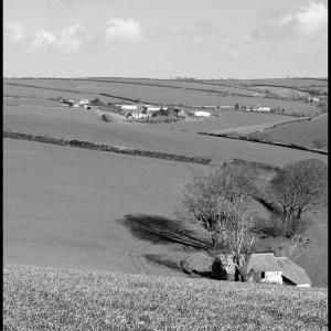 Malston Barton Farm