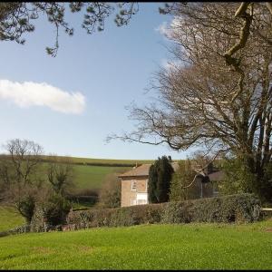 Sherford Down Farmhouse