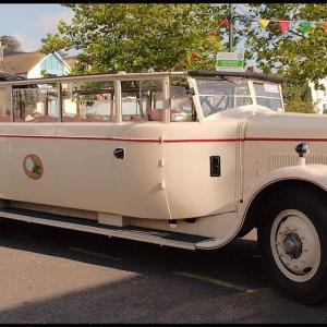 Leyland Lioness