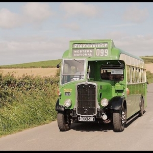 A Beadle bodied Bristol L5G of 1939