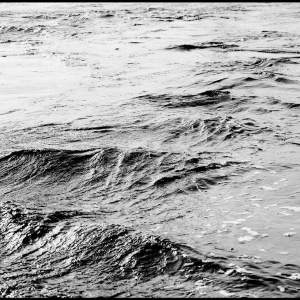 Wind against the tide